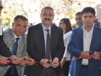 Gaziantep Baklavacısı açıldı