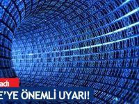 BTK Uyardı! Siber saldırı dalgası geliyor