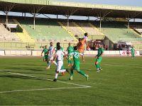 Anadolu Selçukspor'un penaltısı verilmedi