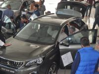 Suv Peugeot 3008 tanıtıldı