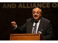 Medeniyetler İttifakı İstanbul Konferansları açılış töreni