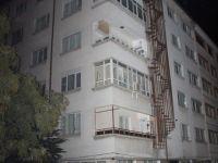 Konya'da boşaltılan binanın kaderini Performans Analizi belirleyecek