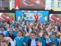 Beyşehir'de 'Okulumuzda Şenlik Var' Etkinlikleri Sona Erdi