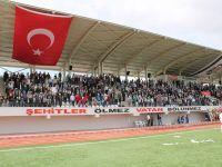Kadınhanı Stadı restore edildi