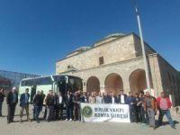 Birlik Vakfı Konya Şubesinden Beyşehir gezisi