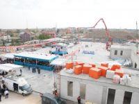 Karatay'a 3 bin kişilik düğün salonu