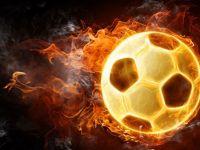 İlk yarı sona erdi: Maçta tek gol var