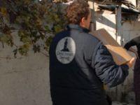 Deniz Feneri Konya'da yoksulları sevindirdi