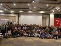 4. Ulusal Gençlik Zirvesi tamamlandı