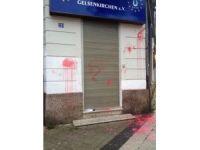 UETD Gelsenkirchen şubesine saldırı