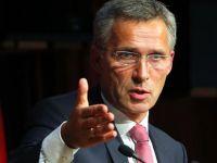 Stoltenberg: Türkiye darbe girişiminde bulunanları yargılama hakkına sahip