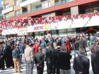 Adese Fetih Caddesi şubesini açtı