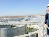 Konya'nın  en büyük çevre yatırımı sürüyor
