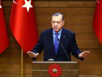Cumhurbaşkanı Erdoğan 29. Muhtarlar Toplantısında konuşuyor