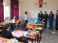 Başkan Altay: kütüphanelerimizden faydalanın