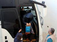 Konya 3. Ana Jet Üs Komutanlığında gözaltına alınan askerler Adliye'de