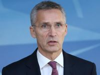 NATO Genel Sekreteri Stoltenberg: Rusya insani felaketi şiddetlendiriyor