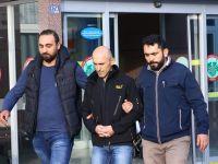 Konya'da 4 Dalga FETÖ operasyonu