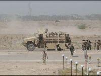 Musul'u DEAŞ'tan kurtarma operasyonu