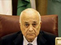 """Arap Birliğinden İsrail'e """"su"""" uyarısı"""