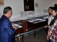 6 asır önceki tıp teknikleri müzede sergileniyor
