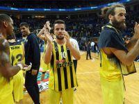 Euroleague'de Galatasaray - Fenerbahçe derbisi