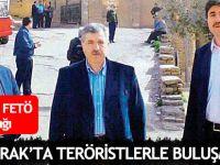 HDP - FETÖ ortaklığı tescillendi! Kuzey Irak'ta buluşmuşlar!