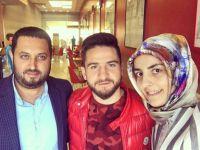 Ömer Ali Meram Çıtır Simit'de