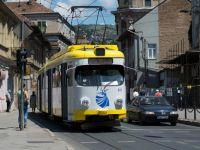Tramvay hediye edilen Saraybosna Belediyesinden FETÖ'cü öğretmene plaket