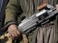 Afganistan'da 24 saatte en az 66 militan öldürüldü