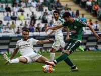 Konyaspor, Bursaspor ile 27. randevuda