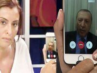 Hande Fırat 15 Temmuz'un kamera arkasını yazdı