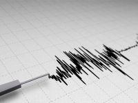 Konya'da 3.2 büyüklüğünde deprem