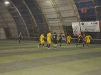 Konya MMO futbol turnuvası sürüyor