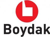 Boydak Holding'den şehit ailelerine yardım