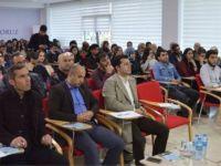 Selçuklu'da Ahıska Türkleri Anıldı
