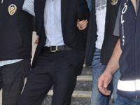 Trabzon'da  işadamlarına FETÖ operasyonu