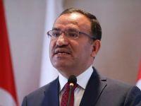 Adalet Bakanı Bozdağ'dan CHP'ye sert eleştiriler