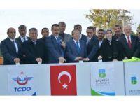 Gıda, Tarım ve Hayvancılık Bakanı Çelik: