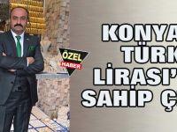 Vatandaşlar Türk Lirası'na sahip çıkıyor