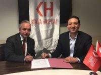 Özel Konya Hospital, Diva-Sen'le anlaştı