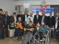 İŞKUR'dan engellilere destek