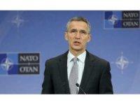 """NATO'dan """"Münbiç"""" açıklaması"""
