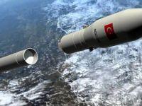 Göktürk-1 Uzaya Fırlatıldı