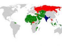 Dünya İslam Sağlık Birliği kuruldu