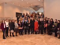 Şehrin başarılı kadınları Dedeman'da buluşturdu
