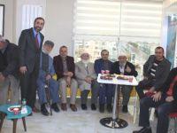 Yunus Yılmaz Sağlıklı Yaşam Merkezi açıldı
