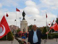 Bahri Kılınçel'den Kılıçdaroğlu'na tepki