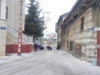 Beyşehir'de temizlik seferberliği
