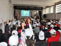 Seydişehir'de 112 Acil Sağlık Hizmetleri Haftası